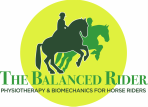 The Balanced Rider - physiotherapy and biomechanics for horse riders